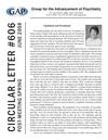 Circular letter 606