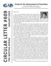 Circular letter 609
