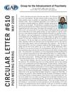 Circular letter 610
