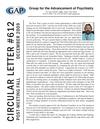 Circular letter 612
